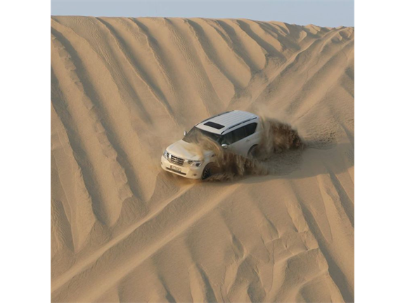 Desert Safari (Everyday), biletino, 365 Adventures - Qatar