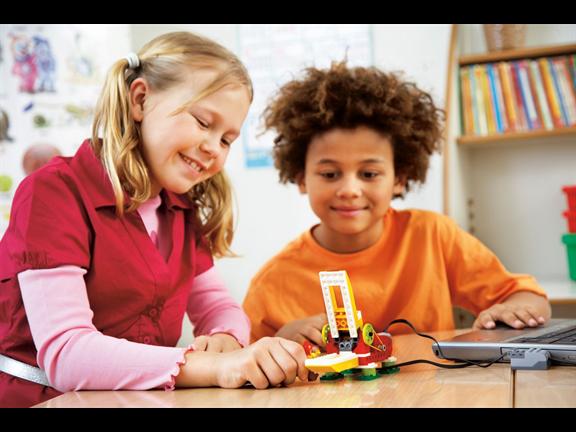 Bricklyn Summer Camp, biletino, Bricklyn Lego Education