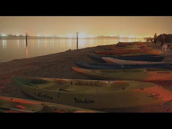 Salam Ramadan Kayaking & Potluck Iftar, biletino, 365 Adventures - Qatar