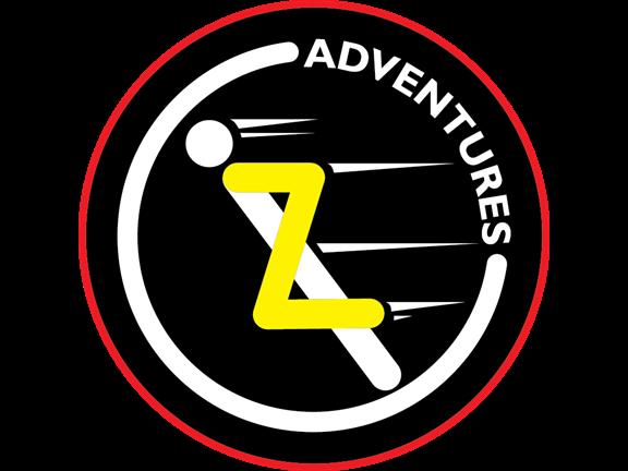 QRS MAP CHALLENGE 2017, biletino, Z Adventures
