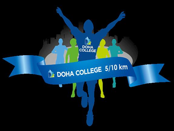 Doha College Race, biletino, Evo Fit