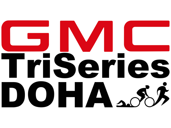 QF GMC TriSeries - Race 1, biletino, TriClub Doha
