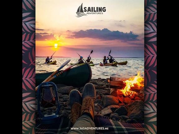 Kayaking In The North (Al Thakhira Mangroves), biletino, 365 Adventures - Qatar