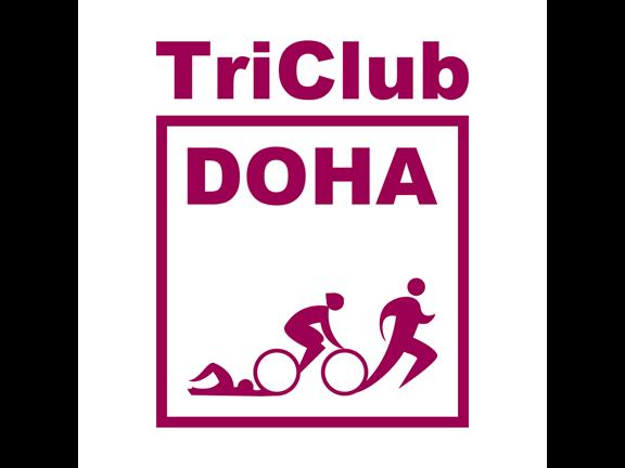 TriClub Doha 2nd Junior Free Aquathlon, biletino, TriClub Doha
