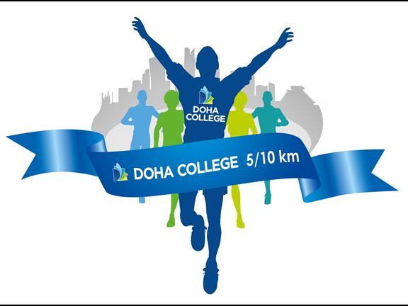 Doha College Race Late Entry, biletino, Doha College