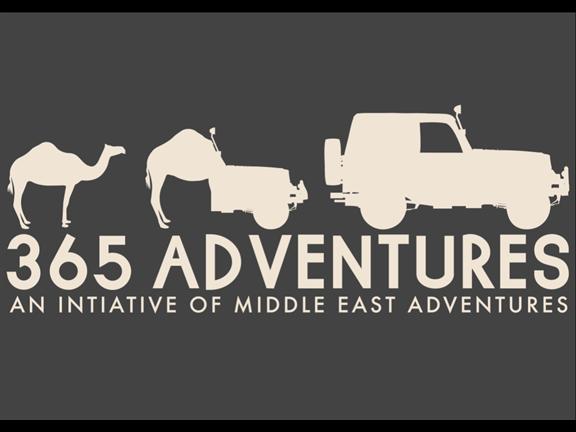 Secret Santa in The Desert, biletino, 365 Adventures - Qatar