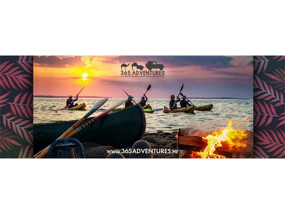 QEW go Kayaking in the Mangroves, biletino, 365 Adventures - Qatar