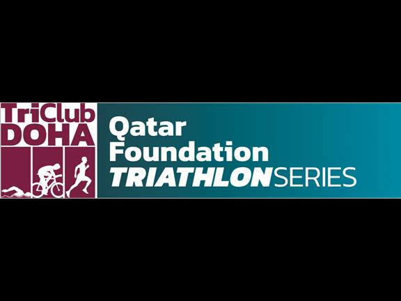 Qatar Foundation Triathlon Series Race 3 - Powered by GMC - 4th May, biletino, TriClub Doha