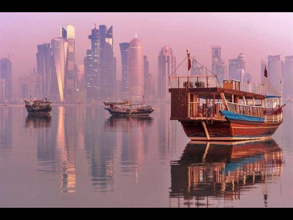 Kabayan Karaoke Kruise, biletino, 365 Adventures - Qatar