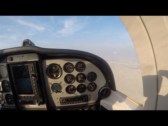 Love is in the Air, biletino, 365 Adventures - Qatar