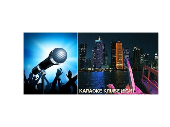 Karaoke Kruise - Sing & Dine, biletino, 365 Adventures - Qatar