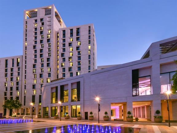 Hotel Packages - ISCEWEN19, biletino, 365 Adventures - Qatar