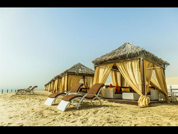 ICSEWEN19 - Gala Dinner, biletino, 365 Adventures - Qatar