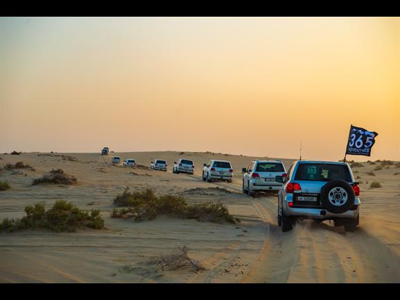 Quickie to the Desert QAR 139 OFFER (JANUARY 2020), biletino, 365 Adventures - Qatar